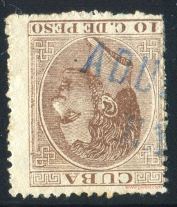 1884_10cs_marron_NoAbreu_Habana_Aduana_001