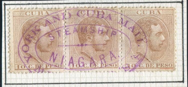 1884_10cs_marron_NoAbreu_Maritimo_Steamship_Niagara_001