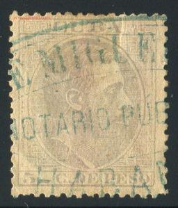1886_5cs_tipoIII_NoAbreu_Oficial_Notario_Habana_001